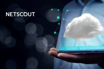 NETSCOUT Collaborates With Oracle to Support Customers' Digital Transformation