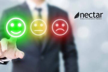 Nectar Awarded for Excellence in Managing Communications Networks, Customer Experience and Channel Success