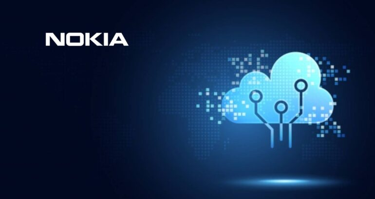 Nokia Announced as Key supplier to Ireland's National Broadband Plan