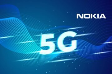 Nokia Commercializes Next-Generation 5G Cloud RAN
