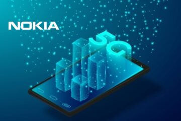 Nokia Launches Cloud-Native Digital Operations Center Software to Drive 5G Monetization
