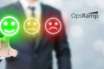 OpsRamp Expands Hybrid Discovery and Monitoring to Improve Digital Customer Experience