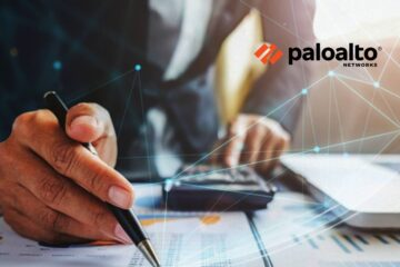 Palo Alto Networks Appoints Luis Felipe Visoso as New Chief Financial Officer
