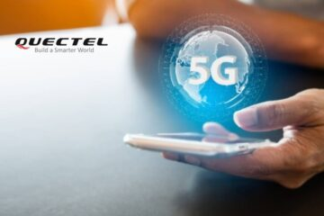 Phoenix Contact, Quectel and Ericsson Jointly Develop the First Industrial 5G Router
