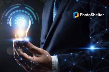 PhotoShelter Launches New Branding Alongside Cutting-Edge Customer-Driven Innovations
