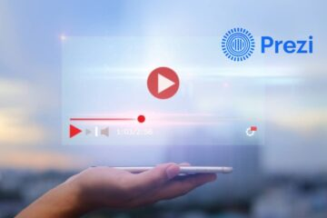 Prezi Launches Prezi Video App For Microsoft Teams