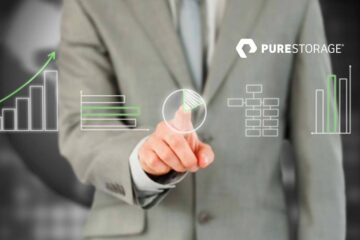 Pure Storage Recognized as a Leader in Enterprise Flash Array Storage and Object Storage Categories
