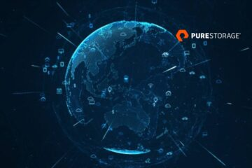 Pure Storage Sees Increased Adoption of Pure as-a-Service Flexible Consumption Program