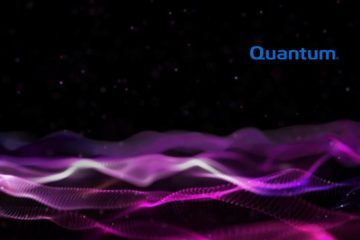 Quantum to Showcase Latest Solutions for Protecting and Preserving Critical Data at VirtualQ | Protect and Archive Event