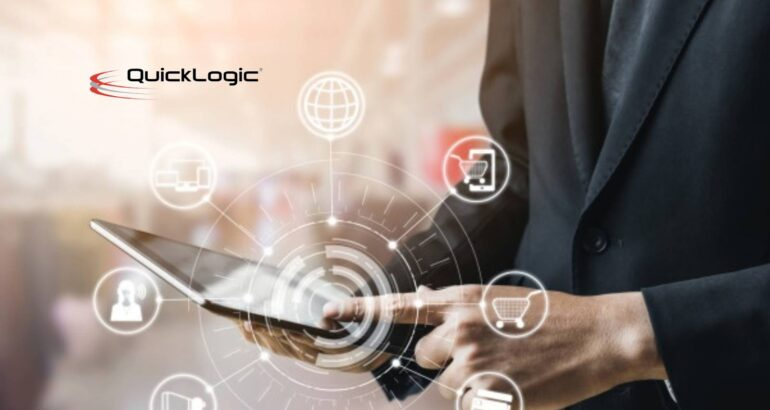 QuickLogic Included in the Russell Microcap Index