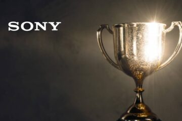 Sony Electronics Wins Future's Best of Show Award, Presented by AV Technology