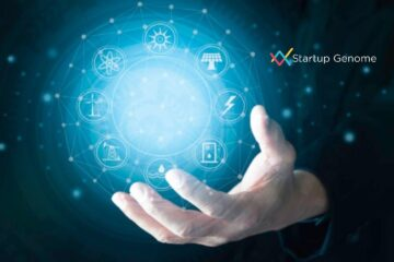 Startup Genome and Global Entrepreneurship Network Launch 2020 Global Startup Ecosystem Report