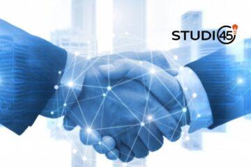 Studio45 Announces Strategic Partnership With Dubai SEO Agency