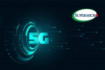 Supermicro CEO Computex Keynote – 5G Infrastructure Innovation