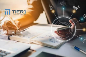 Tier1 Financial Solutions Hires Reval Founder Okochi as President