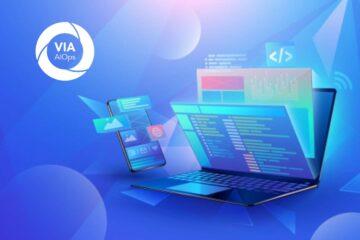 VIA AIOps Announces the Next Generation AIOps Application