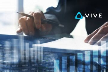 VIVE X Reaches Investment Milestone – Double Returns On XR Investments