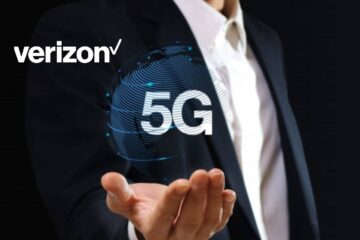 Verizon Joins Forces with Digital Catapult to Create 5G Immersive Accelerator Program