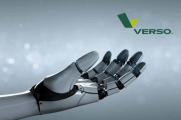 Verso Corporation Appoints Terrence M. Dyer as Senior Vice President of Human Resources and Communications