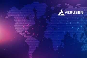 Verusen Debuts on Supply & Demand Chain Executive's SDCE 100