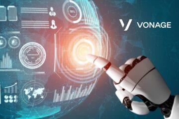 Vonage Announces Zapier Integration