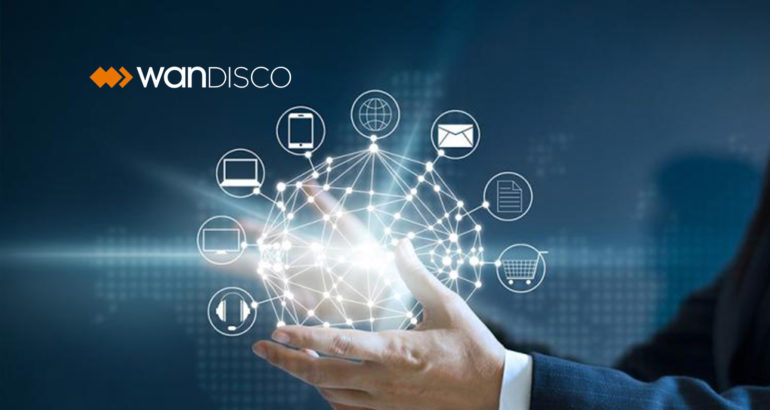 WANdisco plc - Microsoft Azure LiveData Platform Launch