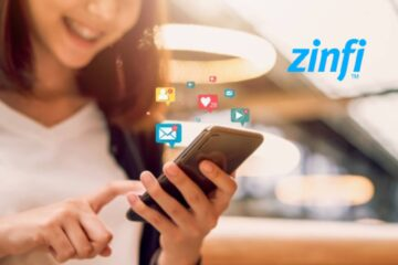 ZINFI Makes Another Strong Showing in G2's User Ratings for Partner Management Software