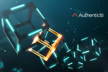 Authenticiti Secures Additional Funding to Transform B2B Supply Chains With Blockchain