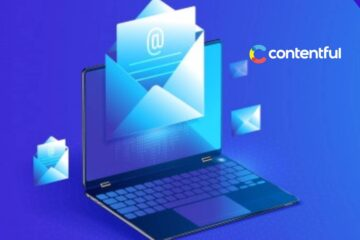 Contentful Secures $80 Million in Series E Funding, Announces New CMO, and Scales
