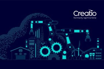 Creatio Launches Low-Code App Development Course for Universities and Colleges