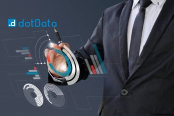 dotData Partners With Teradata, a Leading Cloud Data & Analytics Company