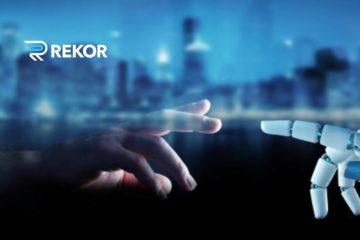 Rekor Announces Venture to Launch Smart Permit and Parking Management Startup
