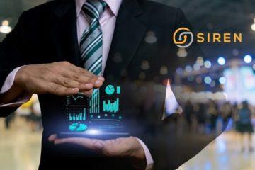 Siren Named a 2020 Gartner Cool Vendor in Analytics and Data Science Report