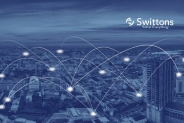 Swittons Adds Microsoft Teams Integration to Its Devices for Voice, Video and Online Collaboration, Announces New Fingerprint Security Model