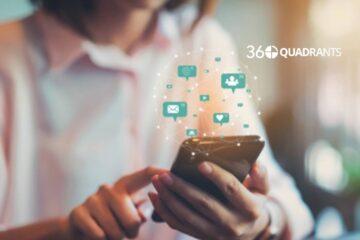 360Quadrants Releases Quadrant of Best Social Media Analytics Software Vendors