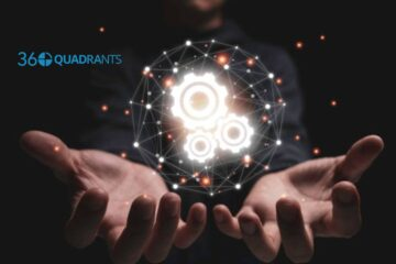360Quadrants Releases Quadrant of Best Virtual Machine Software Vendors