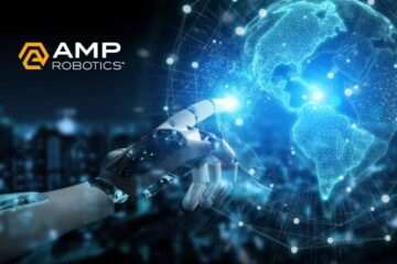 AMP Robotics Named to Forbes AI 50