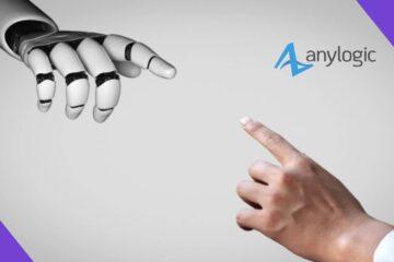AnyLogic Collaboration with Microsoft Project Bonsai