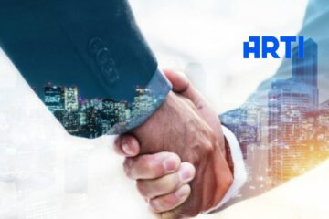 Arti Partners with StormGeo to Deliver SaaS Augmented Reality