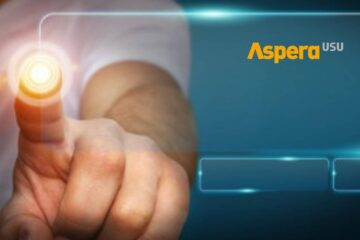 Aspera Wins $1 Million SaaS and Services Contract with Large US Insurance Company