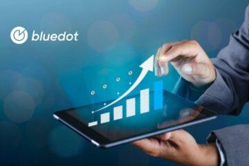 Bluedot Raises $9.1 Million in Funding to Meet Surge in Customer Growth