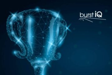 BurstIQ Wins Prestigious Award at the 2020 Enterprise Blockchain Awards