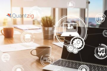 Business Intelligence Reporting: Quantzig's Recent Article Explores Its Role in the E-Learning Industry