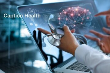 Caption Health Closes $53 Million Series B Round to Democratize Access Only AI-Guided Ultrasound Technology