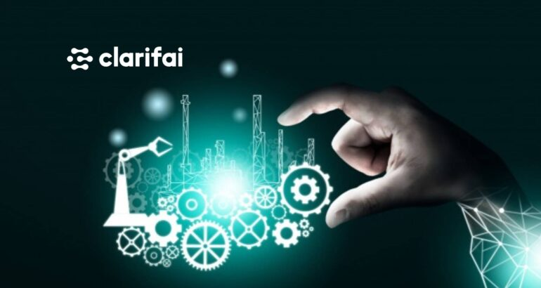 Clarifai Evolves Its Industry-Leading Computer Vision Platform With Natural Language Processing
