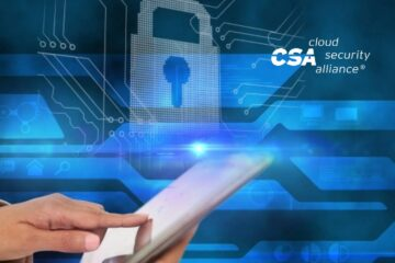 Cloud Security Alliance and International Systems Security Association Form New Partnership