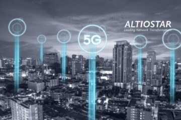 DISH Selects Altiostar O-RAN Solution as Company Leads Standalone 5G Network Buildout