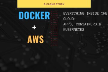 Building Kubernetes-Ready Applications: Experience Docker on AWS Fargate