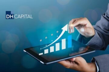Data Dynamics Secures Funding from DH Capital to Support Growth