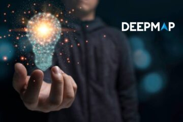 DeepMap Named to Forbes AI 50 List of Most Promising AI Companies